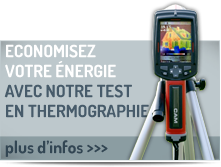 Thermographie Doubs